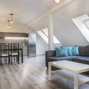 жилье размещение Апартаменты Presov